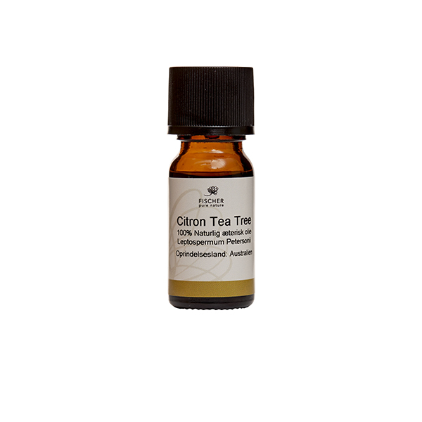 Citron tea treeolie