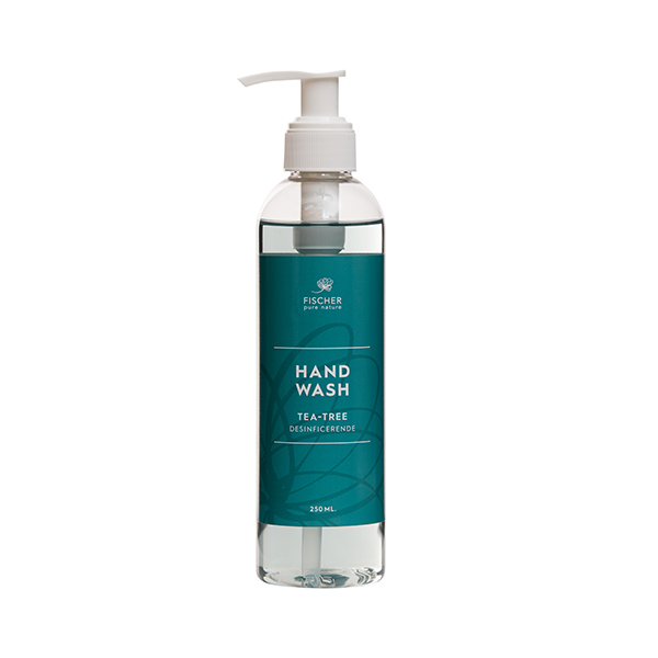 Hand Wash Tea Tree – Desinficerende